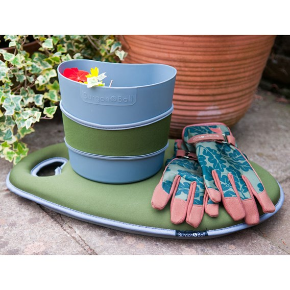 Hip-Trug, Kneeler and Gloves Set