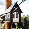 Boathouse Birdhouse