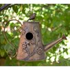 Watering Can Bird House