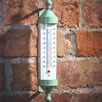 Moreton Thermometer Sage Green
