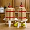 12 Litre Fruit Press