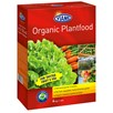 Organic Based Plant Food 4kg