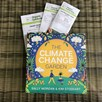 Climate Change Garden Book plus Seed