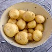 Seed Potatoes Organic Orla 1kg