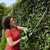 Cordless Lithium-ion Hedge Trimmer 20V