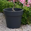 Top Planter Living Grey x 2