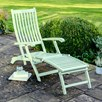 RHS Rosemoor Steamer Chair / Cushion
