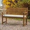 RHS Chelsea 4' Bench Cushion